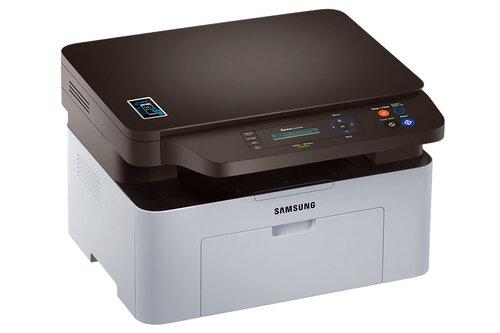 Samsung Xpress SL-M2070W - 4