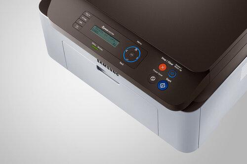 Samsung Xpress SL-M2070W - 11