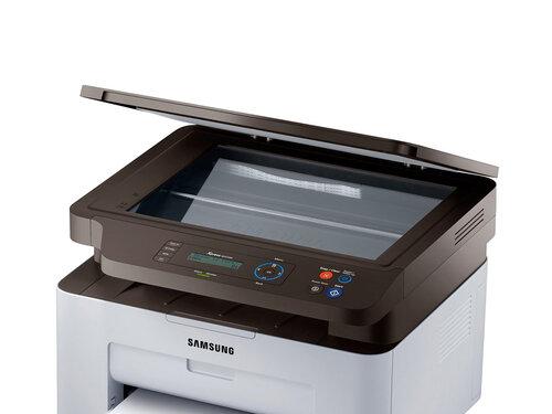 Samsung Xpress SL-M2070W - 12