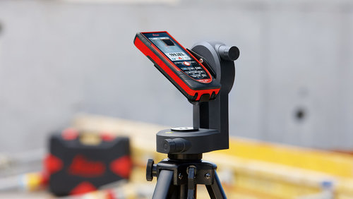 Entfernungsmesser Leica Disto D810 Touch : Leica disto d touch bedienungsanleitung