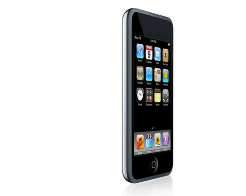 Apple iPod Touch #3