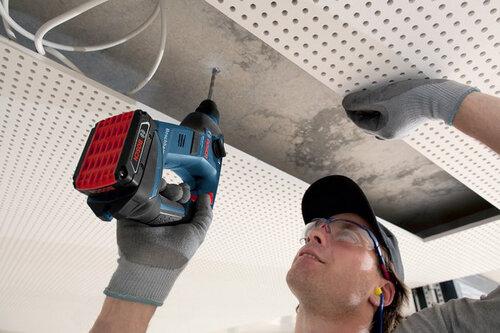 Bosch GBH 14.4 V-LI Compact Professional - 2