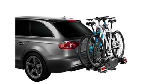 Thule VeloCompact 925 #7