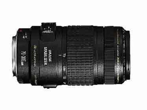 Canon EF 70-300mm f/4-5.6 IS USM #2
