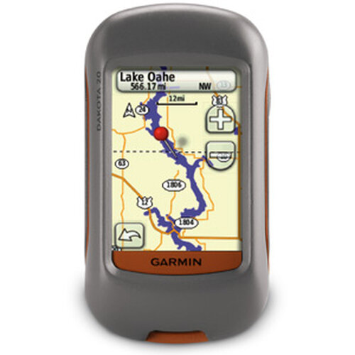 Garmin Dakota 20 #5