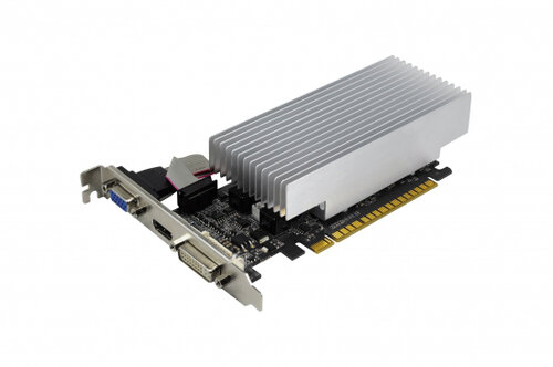 Palit GeForce GT 520 - 2
