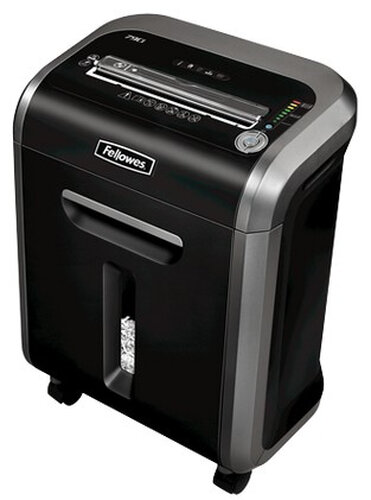 Fellowes Powershred 79Ci #3