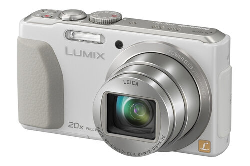 Panasonic Lumix DMC-TZ41 #2