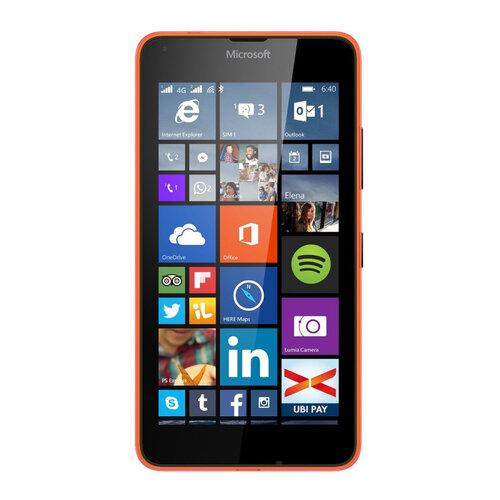 Bedienungsanleitung Microsoft Lumia 640 Dual SIM (151 Seiten)