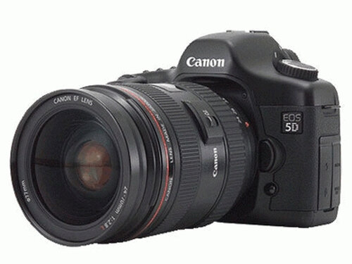 Canon EOS 5D Mark II #3