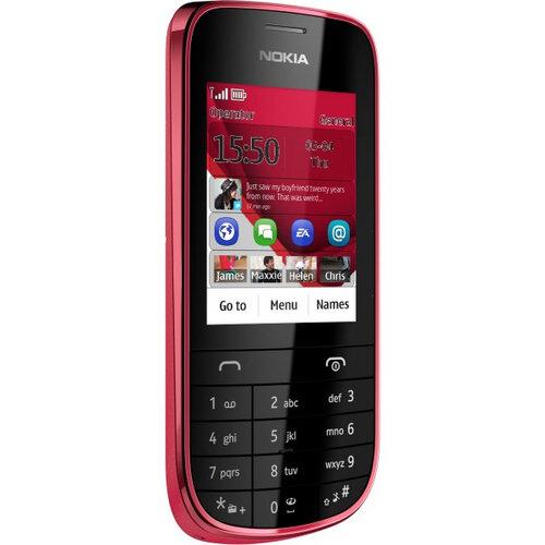Bedienungsanleitung Nokia Asha 203 (105 Seiten