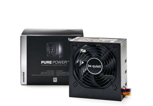 Be Quiet! Pure Power L7 350W #3
