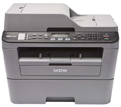 Brother MFC-L2700DW #5