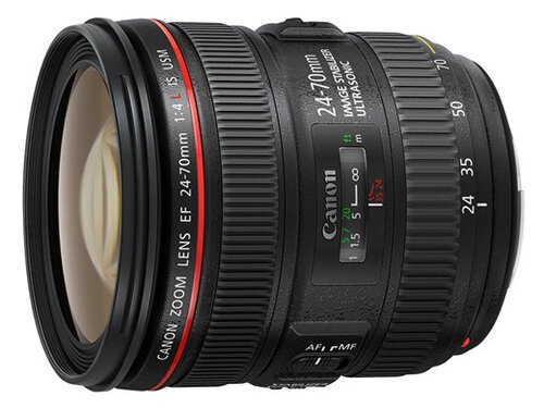 Canon EF 24-70mm f/4L IS USM #2