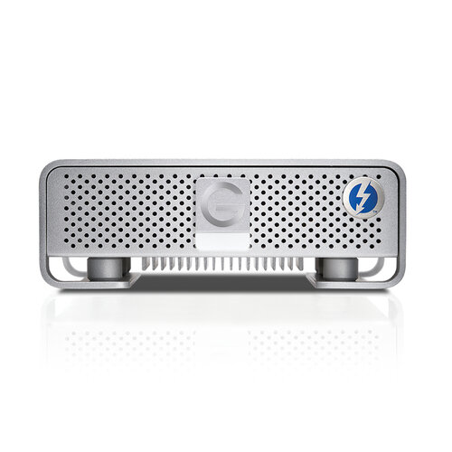 G-Technology G-Drive Thunderbolt #2