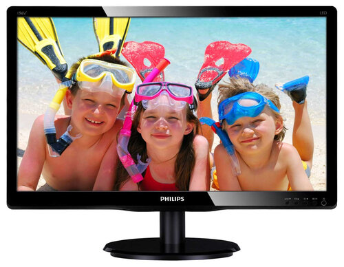 Philips 196V4LSB2 #2