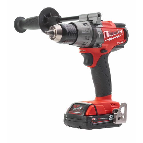 Milwaukee M18 FPD #4