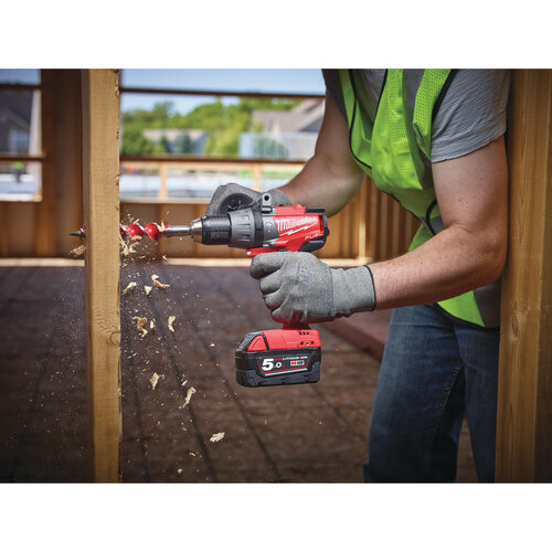Milwaukee M18 FPD #5