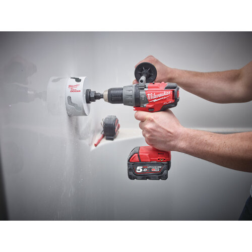 Milwaukee M18 FPD #6