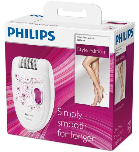 Philips Satinelle HP6420 #2