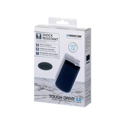 Freecom Tough Drive 56058 #3