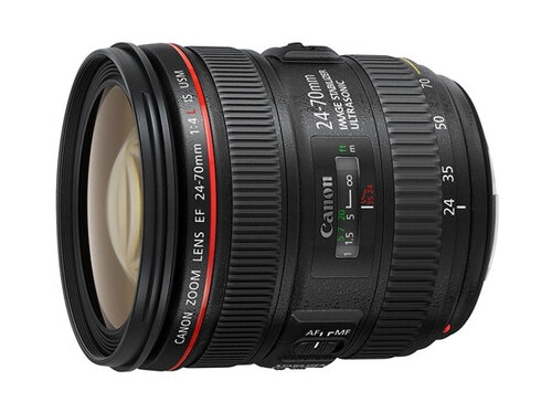 Canon EF 24-70mm f/4L IS USM #4