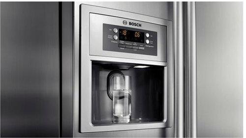 Bosch Kühlschrank Bedienungsanleitung : Bosch kan58a75 bedienungsanleitung