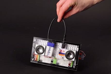 littleBits Synth Kit - 7