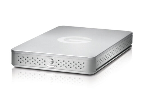 G-Technology G-Dock 1TB - 3