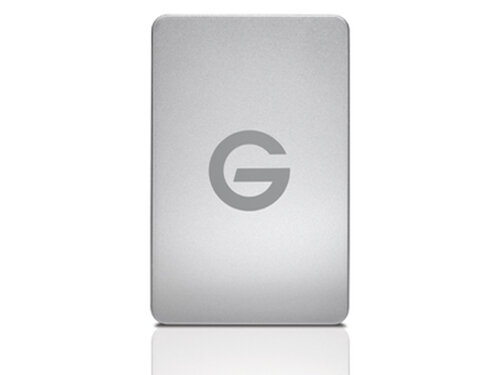 G-Technology G-Dock 1TB - 6