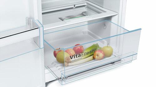 Bosch Kühlschrank Vitafresh Bedienungsanleitung : Bosch ksv vw p bedienungsanleitung