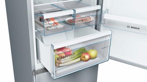 Bosch Kühlschrank Alarm Ausschalten : Bosch kgn xi a bedienungsanleitung