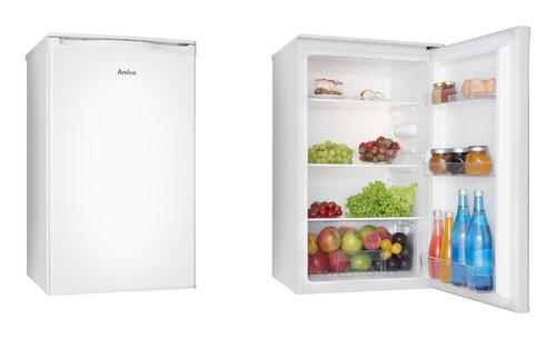 Amica Kühlschrank Bedienungsanleitung : Amica vks w bedienungsanleitung
