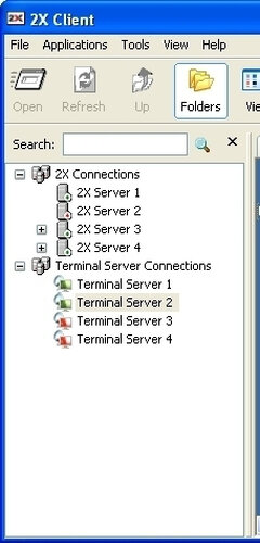 2X ApplicationServer #6