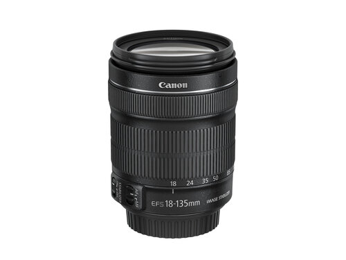 Canon EF-S 18-135mm f/3.5-5.6 IS STM #3