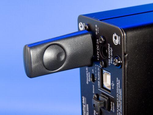 Cambridge Audio BT100 - 5