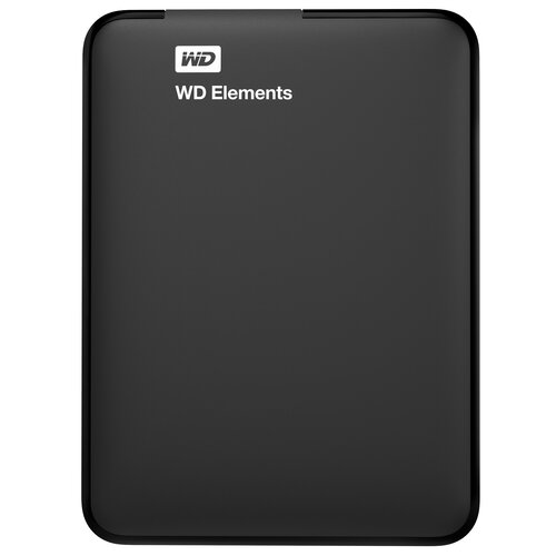 Western Digital WD Elements #5