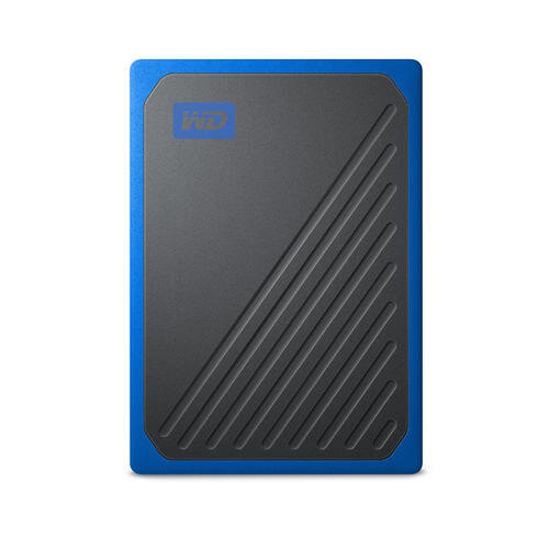 Western Digital My Passport Go #3
