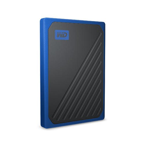 Western Digital My Passport Go #4