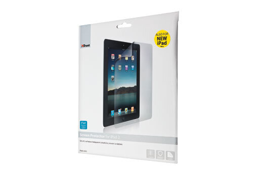 Trust Screen Protector for iPad #2
