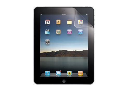 Trust Screen Protector for iPad #3