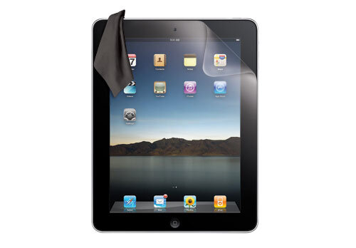 Trust Screen Protector for iPad #4