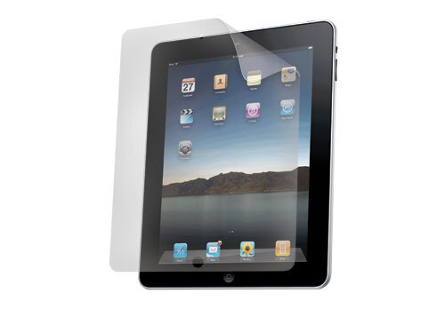 Trust Screen Protector for iPad #5