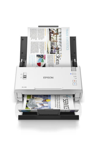 Epson WorkForce DS-410 #3