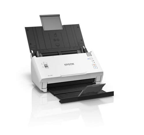 Epson WorkForce DS-410 #4
