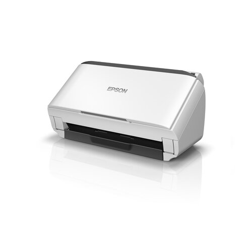Epson WorkForce DS-410 #5