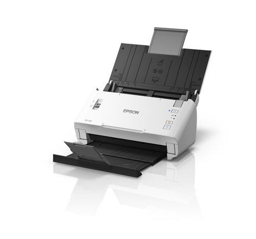 Epson WorkForce DS-410 #6