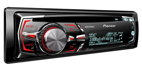 Pioneer DEH-X8500BH #2