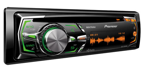 Pioneer DEH-X8500BH #3