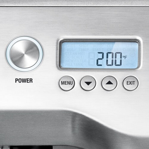 Sage the Dual Boiler BES920 #2